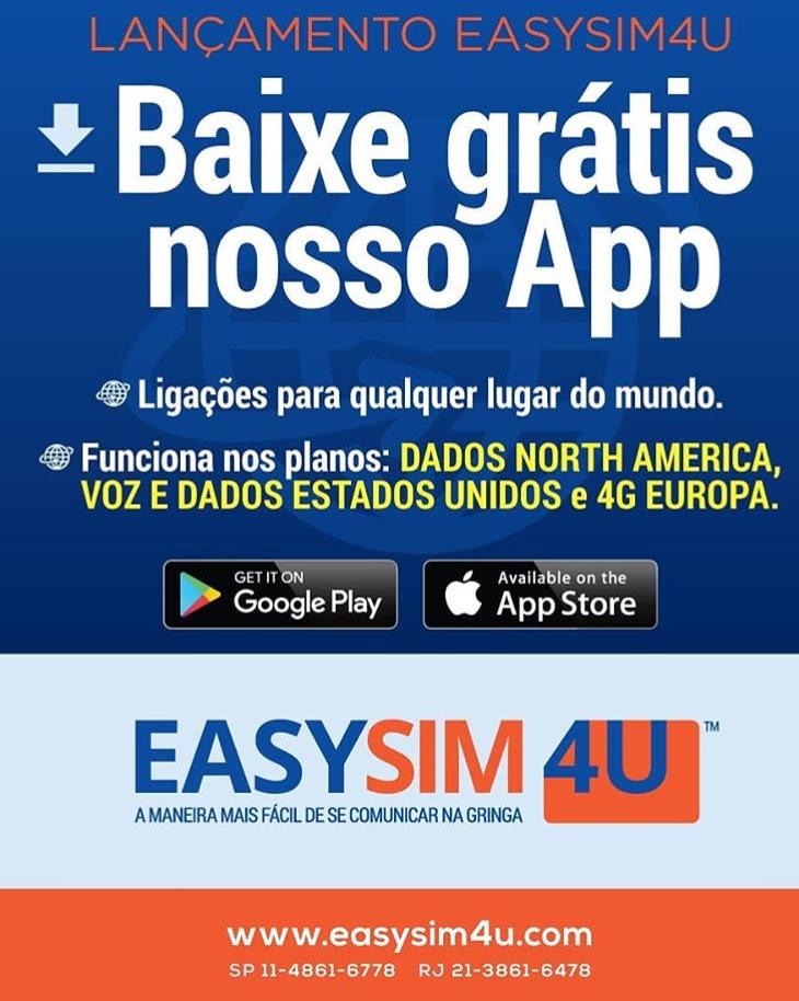Easysim4u Softphone